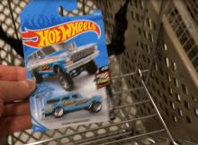 64 nova wagon gasser hot wheels