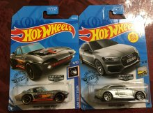 Hot Wheels Walmart Exclusive Zamac Cars